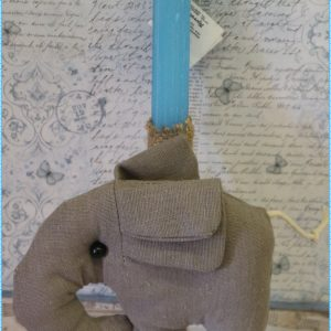 Πάνινο ελεφαντάκι