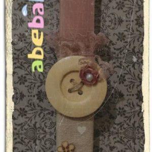 ξυλινο κουμπι