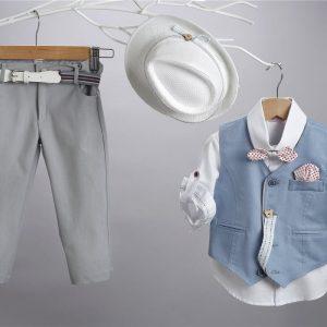 Βαπτισικό κοστούμι