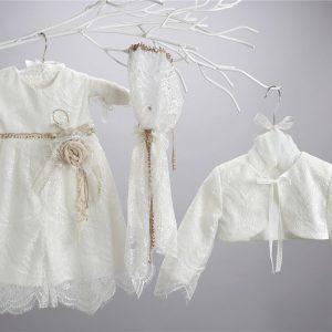 Βαπτιστική παντελόνα 2434-2-3-6