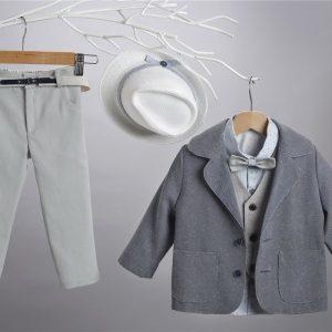 Βαπτιστικό κοστούμι
