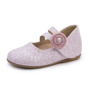 Βαπτιστικό παπούτσι μπαλαρίνα 2251-1-2-3-4
