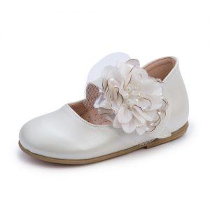 Βαπτιστικό παπούτσι μπαλαρίνα 2257