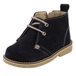 Βαπτιστικό αγορίστικο παπούτσι 3021-1-2