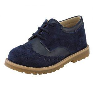 Βαπτιστικό αγορίστικο παπούτσι 3025-1-2-3
