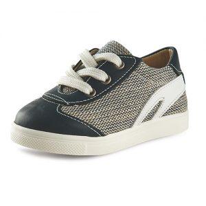 Βαπτιστικό αγορίστικο παπούτσι 3081-1-2