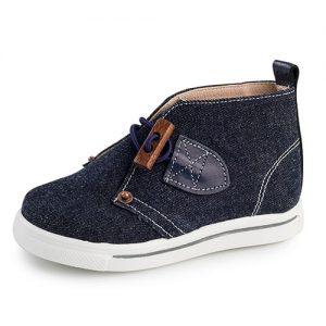 Βαπτιστικό αγορίστικο παπούτσι 3091-1
