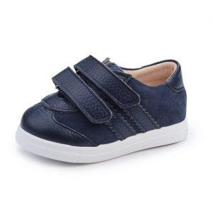 Βαπτιστικό αγορίστικο παπούτσι 3130-1-2