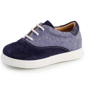 Βαπτιστικό αγορίστικο παπούτσι  3134-1