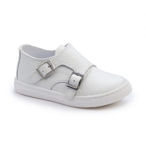 Βαπτιστικό αγορίστικο παπούτσι  3138-1-2